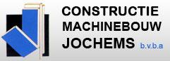 Constructie Machinebouw Jochems